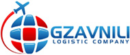Gzavnili, logistic company