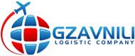 Gzavnili, logistic company